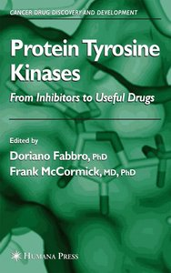 Protein Tyrosine Kinases