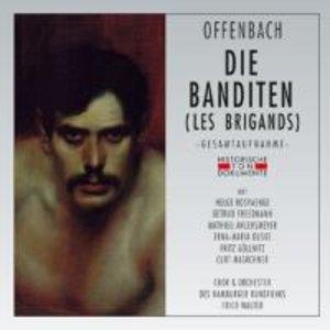Die Banditen (Les Brigands)