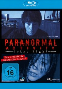 Paranormal Activity-Tokyo Night