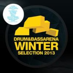 Drum & Bass Arena-Winter Selection 2013