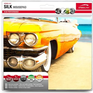 Speedlink SILK Mousepad Car1 - SL-6242-M01