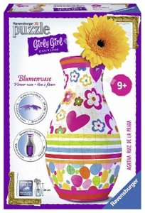 Blumenvase - Agatha Ruiz de la Prada Girly Girl Edition