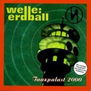 Tanzpalast 2000