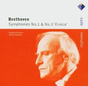 Sinfonien 1+3