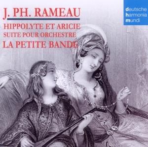 Hippolyte et Aricie (Suite)