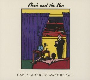 Early Morning Wake Up Call