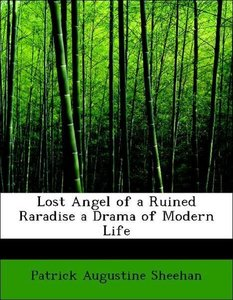 Lost Angel of a Ruined Raradise a Drama of Modern Life