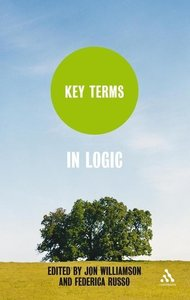 Key Terms in Logic