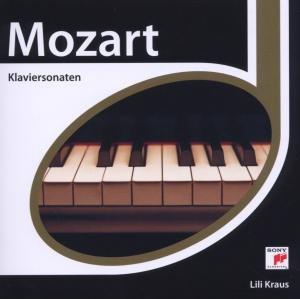 Esprit/Klaviersonaten