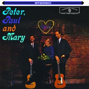 Peter,Paul & Mary (2x45rpm)
