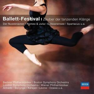 Ballett-Festival (CC)