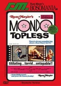 Russ Meyers Bosomania - Mondo Topless
