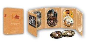 Die legendären TV-Vierteiler - Box 2
