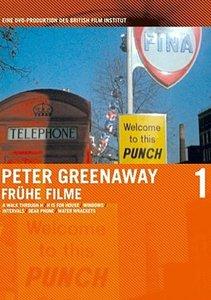 Peter Greenaway-Frühe Filme 1
