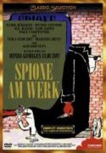Spione am Werk (DVD)