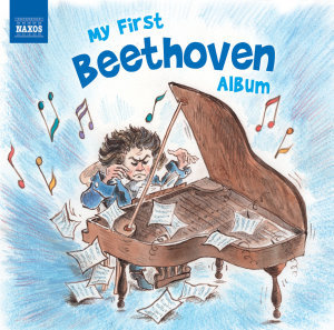 My First Beethoven Album