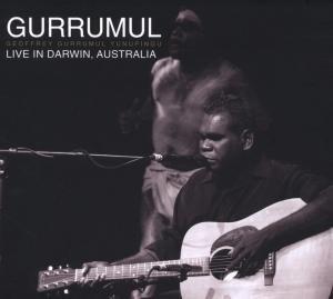 Gurrumul Live EP
