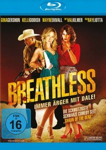 Breathless-Blu-ray Disc