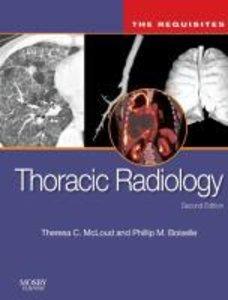Thoracic Radiology