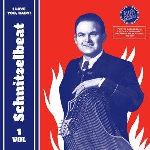 Schnitzelbeat Vol.1-I Love You,B