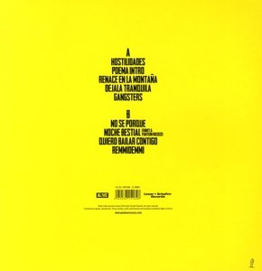 Ni Carne ni Pescado (Vinyl 10