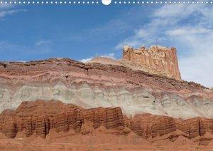 USA Südwesten (Posterbuch DIN A4 quer)