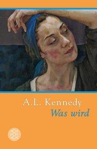 Kennedy, A: Was wird
