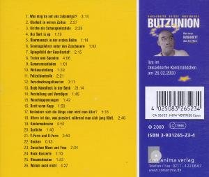 Butzunion