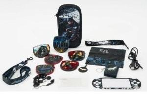 Batman The Dark Knight Kit - zum Schließen ins Bild klicken