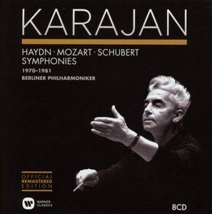 Sinfonien 1970-1981
