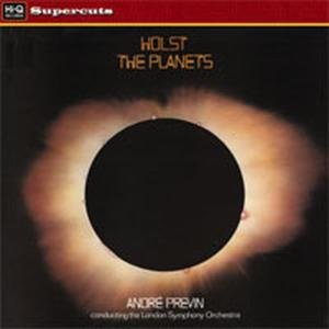 The Planets op.32 (180 Gr.LP)