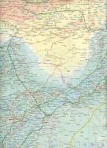 Pakistan 1 : 1 200 000