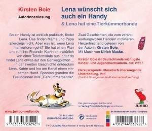 Lena Wünscht Sich Auch Ein Handy & Lena Hat Eine