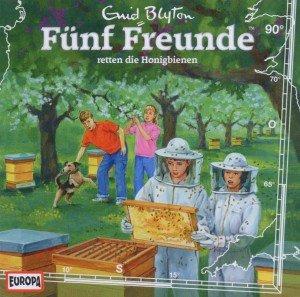 090/retten die Honigbienen