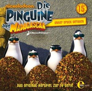 Die Pinguine aus Madagascar 15. Unter Druck