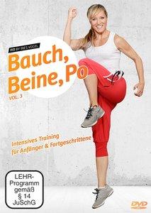 Bauch,Beine,Po Vol.3