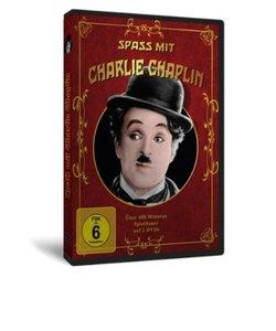 Spass Mit Charlie Chaplin