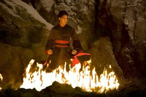 Die Legende von Aang