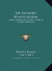 Sir Richard Whittington