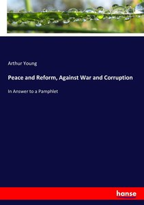 Peace and Reform, Against War and Corruption