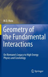 Geometry of the Fundamental Interactions