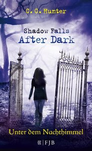Shadow Falls - After Dark - Unter dem Nachthimmel