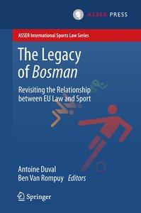 The Legacy of Bosman