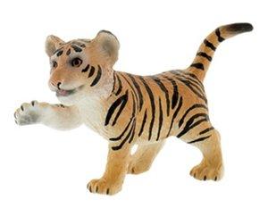 BULLYLAND 63684 - Tigerjunges braun