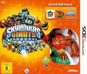 Skylanders Giants BOOSTER PACK (Pack ohne Portal)