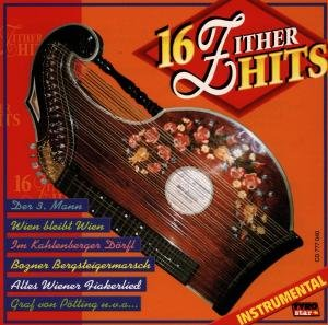 16 Zither-Hits/Instrumental