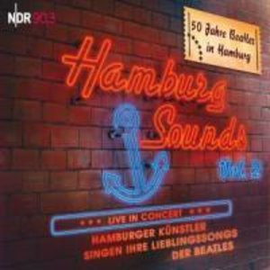 Hamburg Sounds Vol.2-NDR 90,3