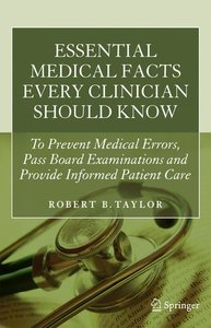 Essential Medical Facts Every Clinician Should Know