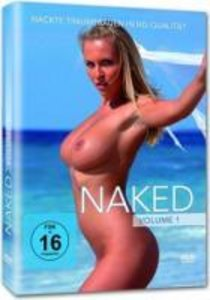 Naked Vol.1-Nackte Traumfrau