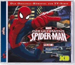 Ultimate Spiderman Folge 2